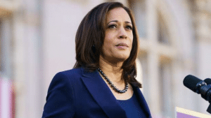 Harris Abandons Presidential Race Due to Money Troubles