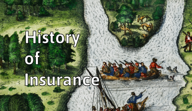 History of Insurance Featured Image