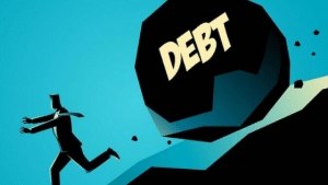 Nearly $10 Trillion US Corporate Debt Threatens to Set Off Financial Meltdown