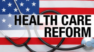Scholars Seek to Reform the US Healthcare System
