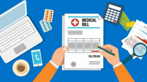 Surprise Medical Billing Would Soon Be Banned