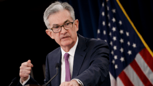 The Fed Sees Moderate Economic Growth Next Year