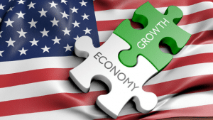 US Economy Is Less Likely to Enter a Downturn, Survey Says