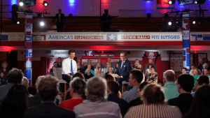 A Closer Look at the 2020 Campaign and Current Health Issues