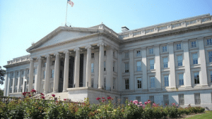 Treasury Department Reveals US Financial System's Major Weakness