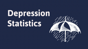 24+ Statistics and Facts About Depression (2021)