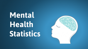 24+ Mental Health Statistics You Should Know (2021)