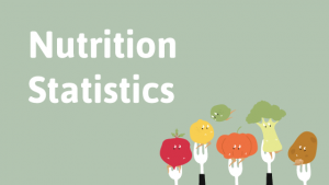 20 Nutrition Statistics for a Healthier Nation (2020)