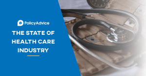 The State of Healthcare Industry – Statistics for 2021