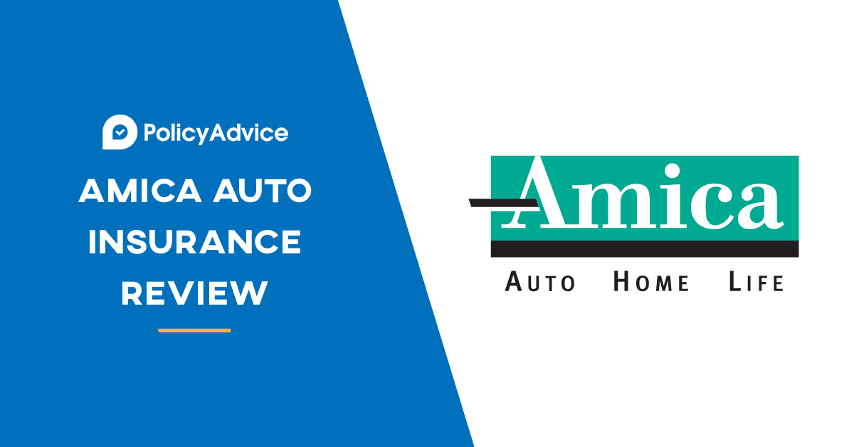 Amica Auto Insurance Review - PolicyAdvice