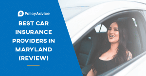 Best Car Insurance in Maryland