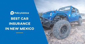Best Car Insurance New Mexico