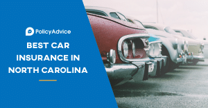 best car insurance in north carolina