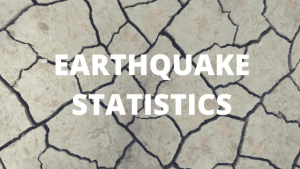 Earthquake Statistics and Facts for 2021