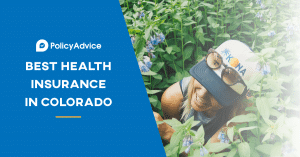 Best health insurance in Colorado
