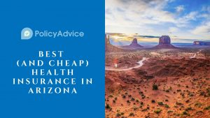 Best Health Insurance in Arizona