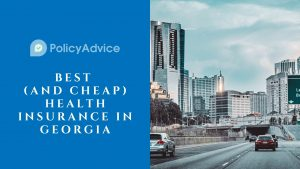 Best (and cheap) health insurance in Georgia