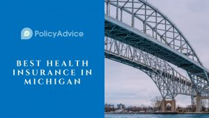 Best health insurance in Michigan