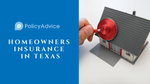 Homeowners Insurance in Texas