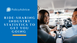 Ride-Sharing Industry Statistics to get you going in 2021